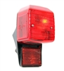 Universal Moped Tail Light Assembly