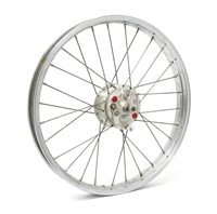 Peugeot Lelue Spoked Wheel Front