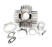 Puch 70cc Parmakit Cylinder Kit