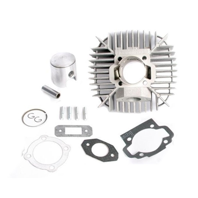 Puch 80cc Parmakit Cylinder Kit