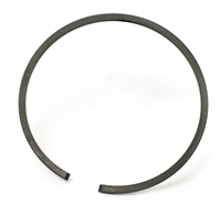 Puch Polini Piston Ring -Chrome 43.5mm x 1.2mm
