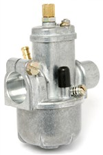 Bing 15mm Carburetor for Puch Mopeds -Racer