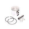 Derbi 75cc Metrakit Replacement Pro Piston