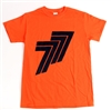 Team 77 Shirt -Random Color Edition