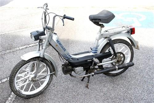 hercules prima 2s euro moped. Black Bedroom Furniture Sets. Home Design Ideas