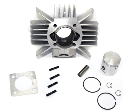 Derbi Piston Port 65cc Autisa Kit