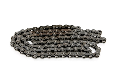 Moped Pedal Chain -Black