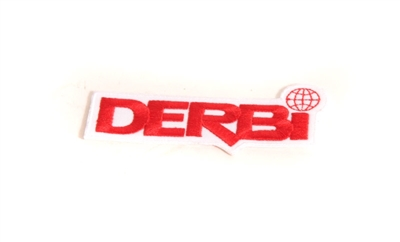 Derbi Logo Patch