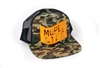 Moped Life Hat -Camo!