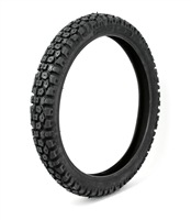 Shinko SR244 17 x 2.5in Knobby Tire