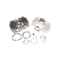 Derbi Metrakit 75cc Cylinder Kit W/Head