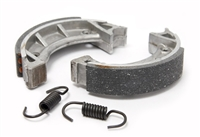 Italian and Sachs Moped Brake Shoes