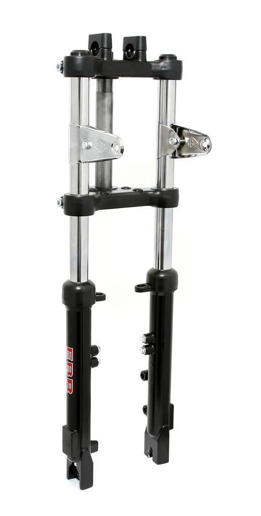 Puch EBR Hydraulic Forks