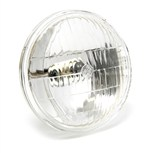 6 Volt 18 Watt Sealed Beam Bulb