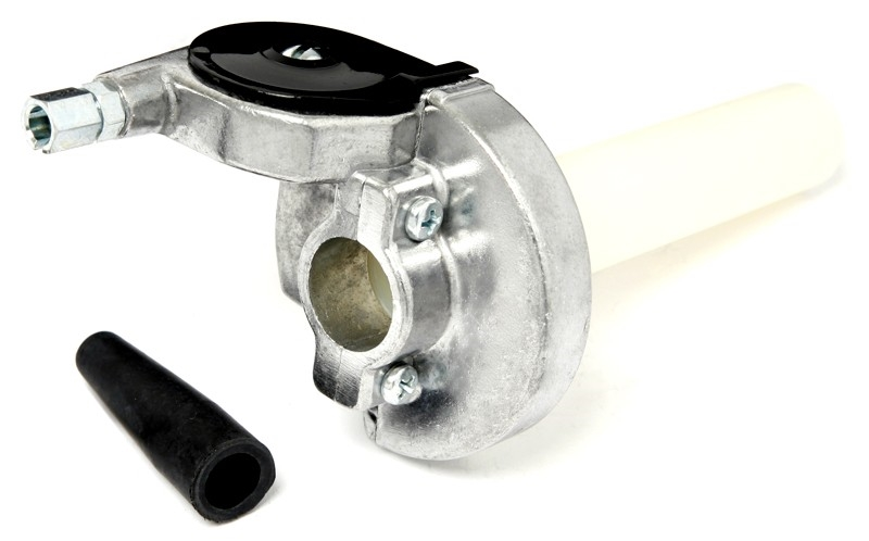 Universal Long Pull Throttle Assembly