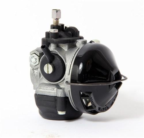 Dellorto Sha carburetor manual