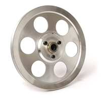 Peugeot Pulley (Round Holes)
