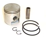 Garelli 75cc Polini Style Piston Kit