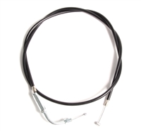 Puch Maxi Pinto Newport Magnum Throttle Cable