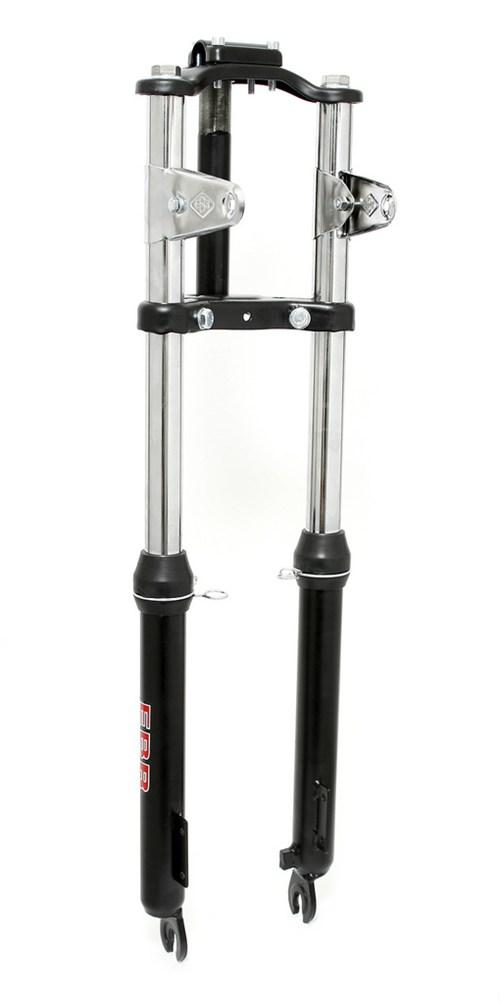 Puch Magnum EBR Forks -Black