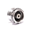 Puch Peugeot Lelue Rear Hub