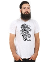 Moped Ape Fink Shirt
