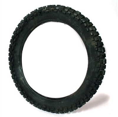Cheng Shin 15in x 2.5in Knobby Tire