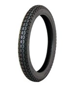Heidenau K36 Moped Tire - 16 x 2.5in