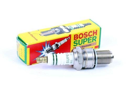 Bosch Super W7CC Spark Plug