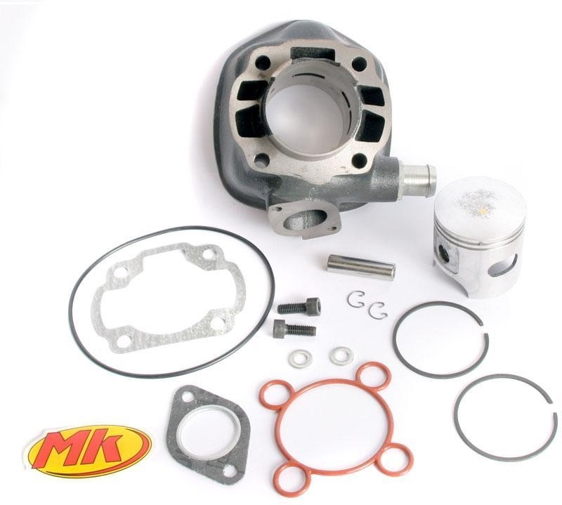 Aprillia SR50 70cc Metrakit Kit