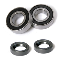 Honda Hobbit Race Crankshaft Bearing and Seal Set