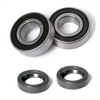 Honda Hobbit Stock Crankshaft Bearing and Seal Set
