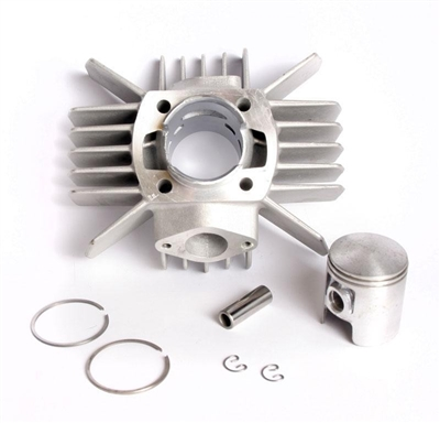 Derbi Piston Port 60cc Parmakit Cylinder Kit