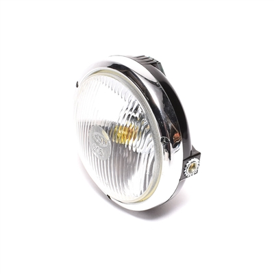 CEV Short Headlight Lens