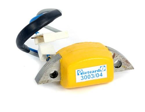 Pietcard Yellow CDI Coil -Minarelli CEV Conversion
