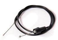Universal Double End Throttle Cable
