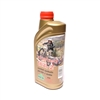 IPONE Scoot Run 2 Strawberry Scented Two Stroke Oil.