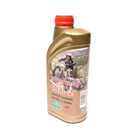 ROCK OIL Strawberry Scented Two Stroke Oil