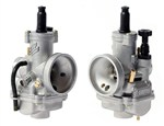 Polini CP 19mm Carburetor -Pull Choke