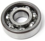 6302 Bearing (with taper)