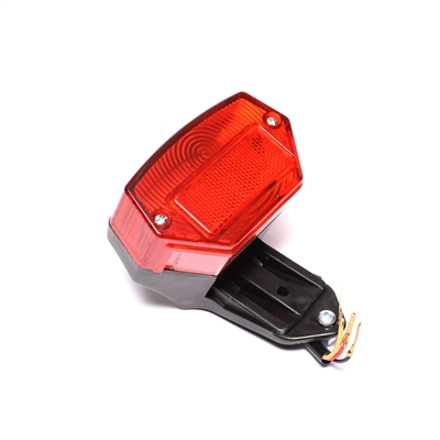Puch Motobecane Peugeot Superman Tail light assembly