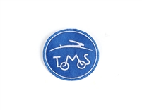 Tomos Logo Patch