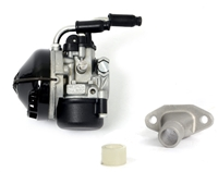 Motobecane Dellorto Carburetor Upgrade Kit