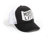 Moped Life Hat -2 Tone