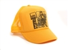 Moped Life SunSet Rider Hat -Mustard