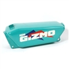 Hero Majestic Gizmo Gas Tank -Red