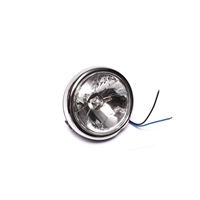 Halogen Universal Headlight Assembly