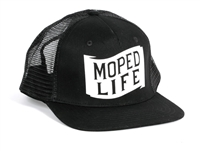 Moped Life Hat - Foam