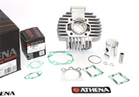 Puch Athena 50cc Reed Kit -Small Reed Edition
