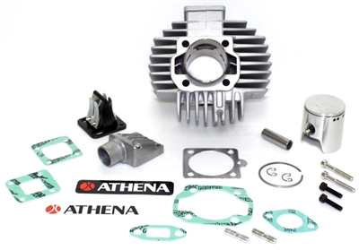 Puch Athena 70cc Reed Kit -Small Reed Edition